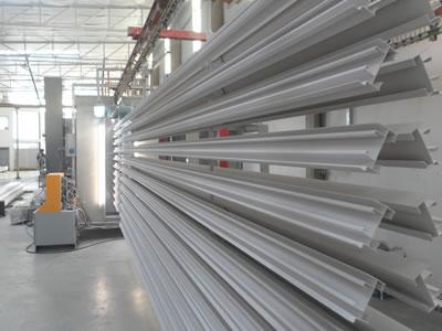 Alucor aluminios mediterr neos perfiles de aluminio for Colores de perfiles de aluminio